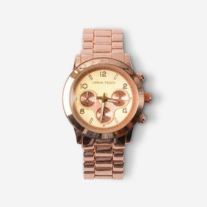 Image of The Urban Watch: Rose Gold