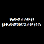 Image of HORIZON PRODUCTIONS (CLICK HERE FOR DROP DOWN LIST)