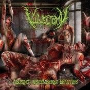 Image of Vulvectomy-Abusing Dismembered Beauties