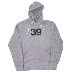 Image of 39 Exposures Hooded Sweatshirt