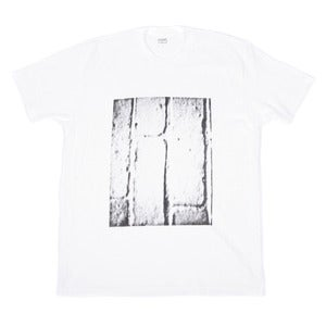 Image of White Bricks Tee | White