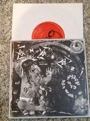 Image of Anasazi - I Saw The Witch Cry 7""