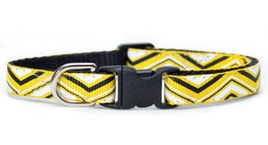 Image of Sweet Pickles' Design Cat Collar - The Stylist
