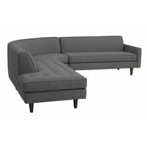Image of Vivian 3 Piece Sectional