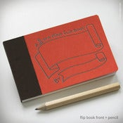 Draw-Your-Own Flip Book {#316}