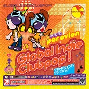"Image of Various Artists - ""Global Indie Clubpop"" CD"