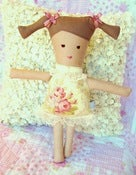 Image of READY-MADE Petite Collection Miss Kiki Doll