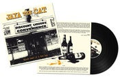 Image of Jaya The Cat : First Beer Of A New Day Vinyl LP