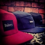 Image of Logo 5 panel