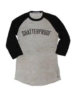 Image of Shatterproof Baseball Tee