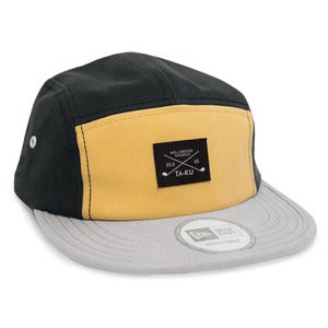 Image of WDV x TAKU x NEW ERA 5 Panel