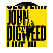 "Image of John Digweed Live in Slovenia Disc 2 12"" Vinyl Limited Edition Pre-order"