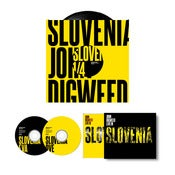 "Image of John Digweed Live in Slovenia 2 x CD Limited Signed Slipcase Edition & 4x12"" Vinyl Pre-order"