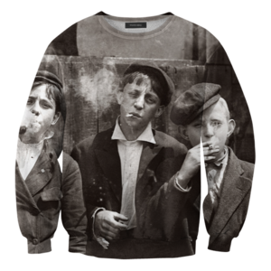 Image of Boys sweater