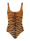 Image of Tiger swimsuits