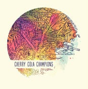 Image of Cherry Cola Champions - 'Self Titled' 12""
