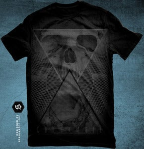 Image of (NEW) T-shirt 'Skull'
