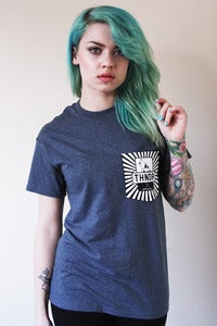 Image of THNDR Pocket Tee