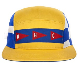 Image of Regatta 5 panel