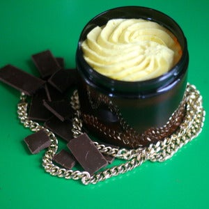 Image of cocoa mama butter