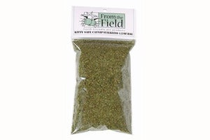 Image of From the Field - STALKLESS CATNIP 1.5 oz BAG