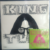Image of King Tuff - Was Dead LP (test pressing ltd. 30)