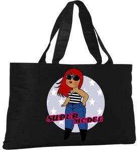 Image of The Supermodel Tote