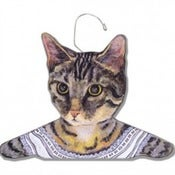 Image of Cat Animal Hanger