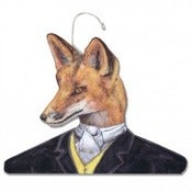 Image of Fox Animal Hanger