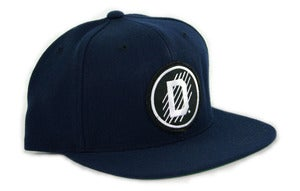 Image of Allies Snapback Navy