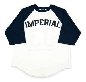 Image of Imperial Baseball Shirt