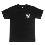 Image of STAY WEIRD FOREVER: BLACK BASIC T