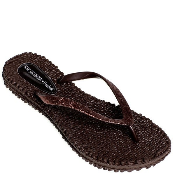 Image of Ilse Jacobsen Rubber Flip-Flops - 6 colors