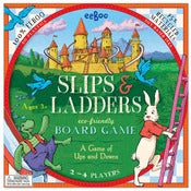 Image of SLIPS + LADDERS