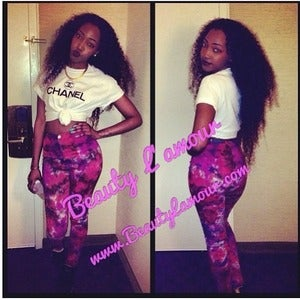 Image of 3 Bundles Virgin Peruvian Deepwave