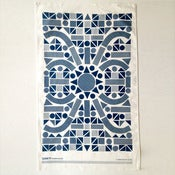 Image of Sunometry Tea Towel