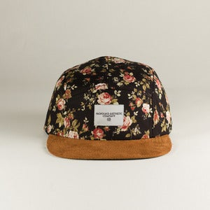 Image of The portland Rose 5 panel