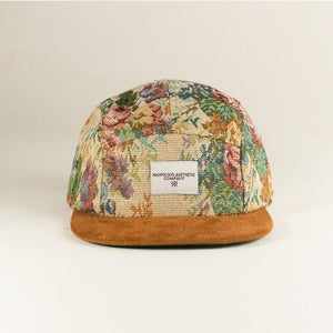 Image of The Multi Flora 5 panel