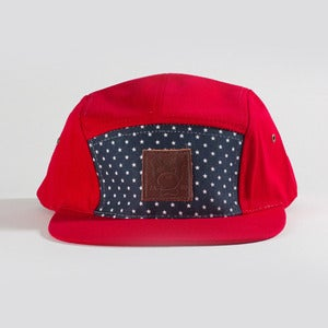Image of The americana 5 panel