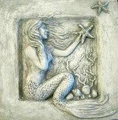 Image of Original Art - Mermaid
