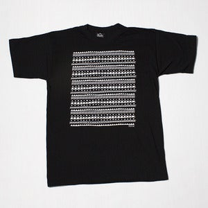 Image of Preview Tribe T-shirt, Black