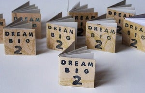 Image of &quot;Dream Big 2&quot;
