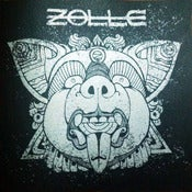 Image of ZOLLE - LP+CD Limited edition 