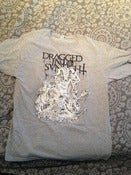 Image of Used Dragged Into Sunlight Shirt - Size XL