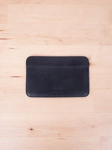 Image of Isaac Reina - Oiled Leather File Cardholder