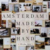 Image of Amsterdam - made by Hand