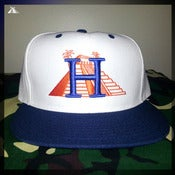 "Image of CancunLife ""STROS"" hat"