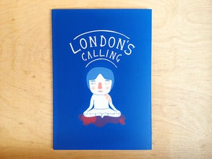 Image of London's Calling