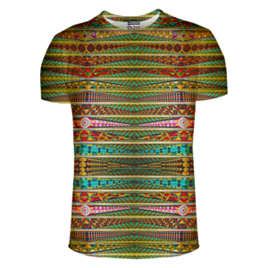 Image of Aztec T-Shirt