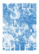 Image of Tall Ships LIMITED 'Fossil' T-shirt (PRE ORDER)